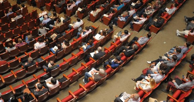 Como funciona a assembleia em um consórcio?