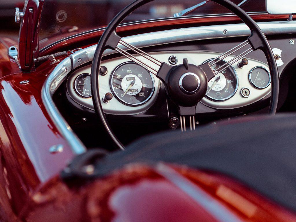 carro ou moto