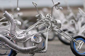 Manutenção de moto